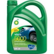 Visco 5000 5W30 RS 4L