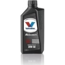 Valvoline All Climate 20W-50 1L